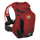 USWE Patriot 9 Trinkrucksack chili red